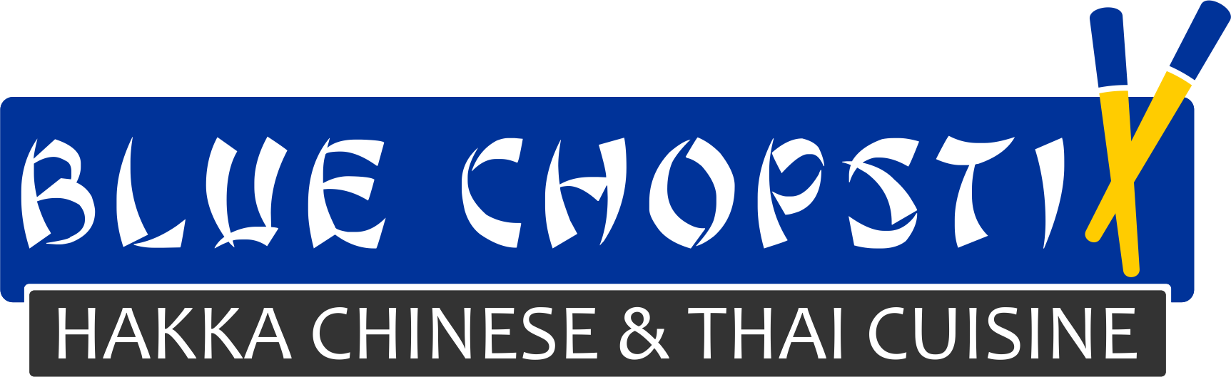 Blue Chopstix | Hakka Chinese & Thai Restaurant in Guelph