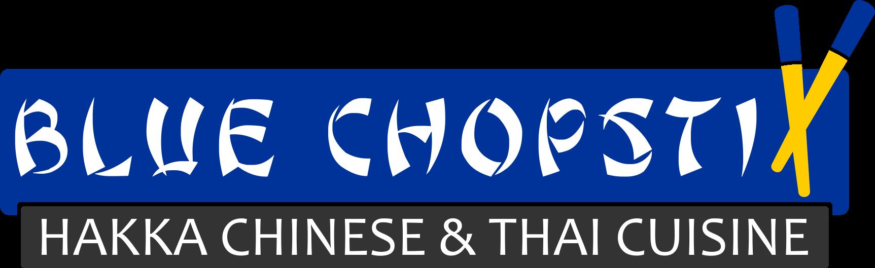 Blue Chopstix Hakka Chinese Thai Restaurant In Guelph