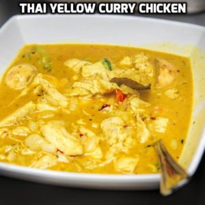 BlueChopstix_ThaiYellowCurryChicken