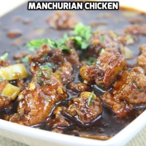 BlueChopstix_ManchurianChicken